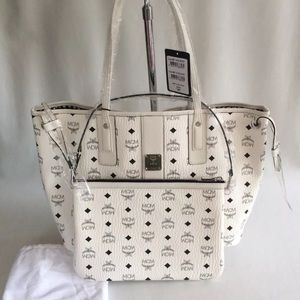 Brand New Authentic MCM Bag